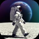 Moon Walk logo
