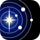 Solar Walk 2 Free logotipo