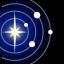 Solar Walk 2 logotipo
