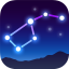 Star Walk 2 logotipo