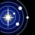 Solar Walk 2 标志