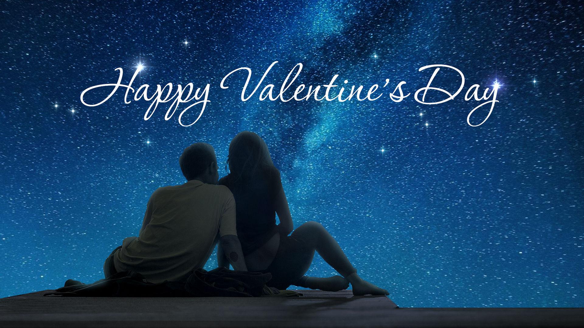 Stargazing Date Ideas for Valentine's Day 2020